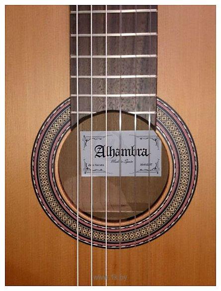 Фотографии Alhambra Zero Natura