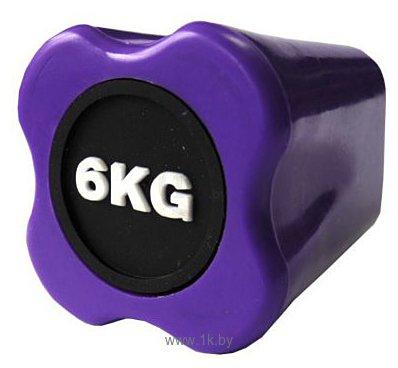 Фотографии Original FitTools FT-BDB-6 6 кг