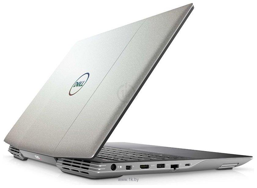 Фотографии Dell G5 15 SE 5505 G515-4562