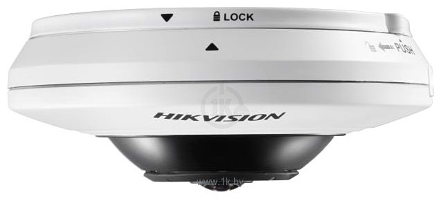 Фотографии Hikvision DS-2CD2955FWD-IS