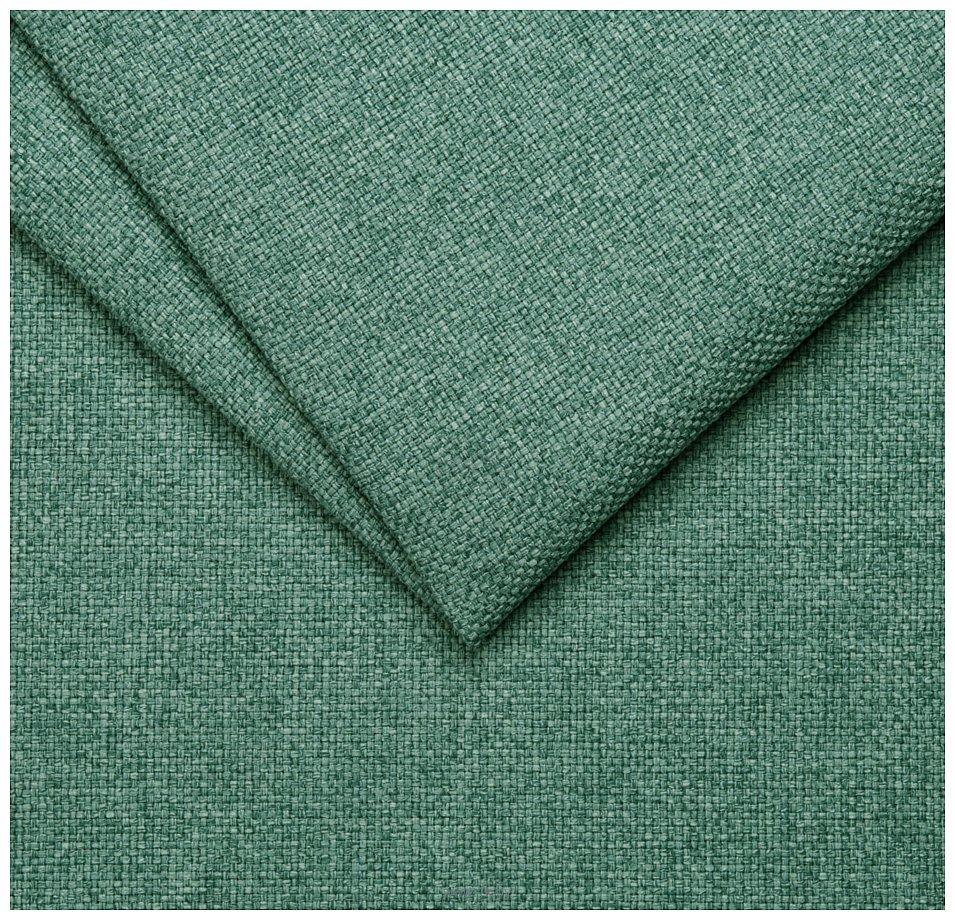 Фотографии Brioli Куно трехместный (рогожка, J14 голубой)