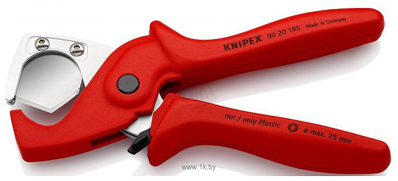 Фотографии Knipex 9020185 1 предмет