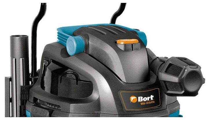 Фотографии Bort BSS-1518-Pro (98291810)