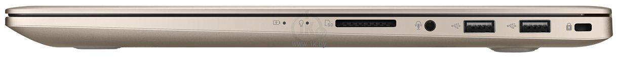 Фотографии ASUS VivoBook Pro 15 N580VD-DM297