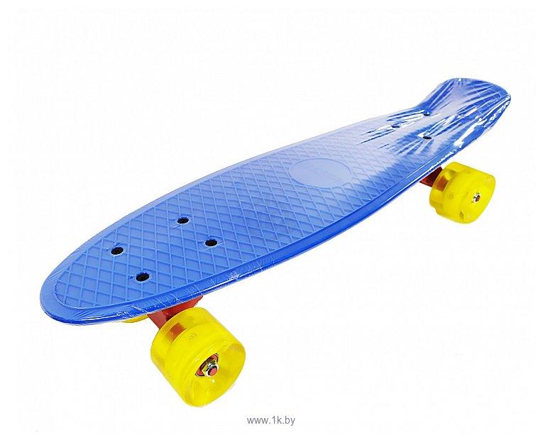 Фотографии Amigo Sport Pioner LED (синий)