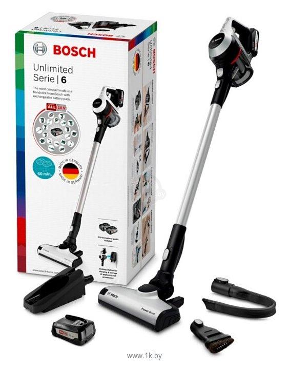 Фотографии Bosch BCS61BAT2
