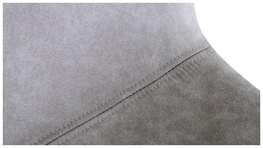 Фотографии Седия Kansas (ткань, серый)