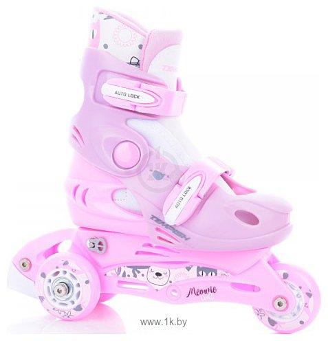 Фотографии Tempish Kitty Baby Skate