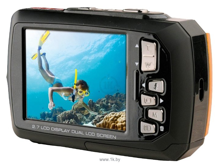 Фотографии Easypix W1400 Active