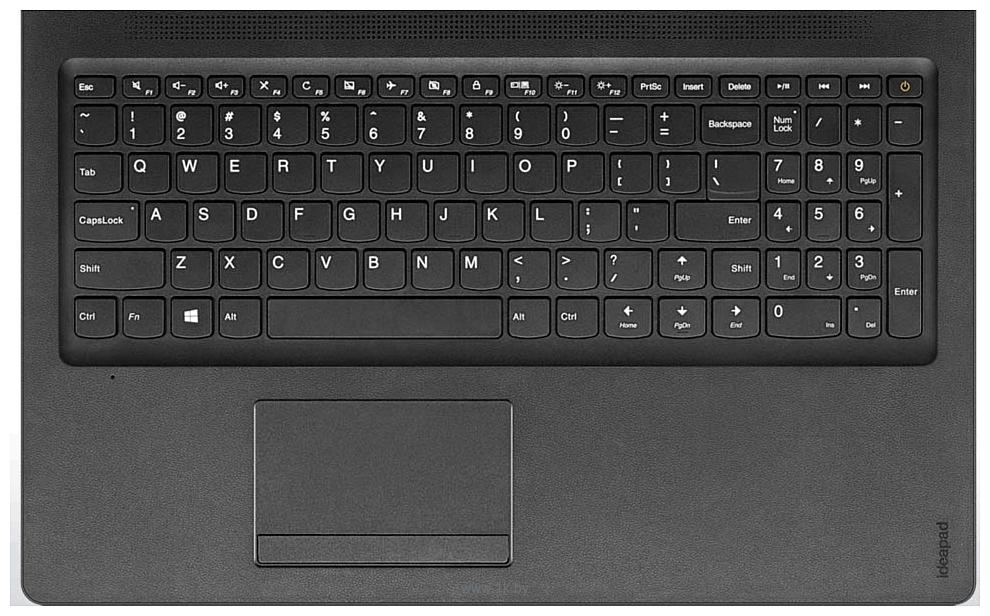 Фотографии Lenovo IdeaPad 110-15ACL (80TJ00FDRK)