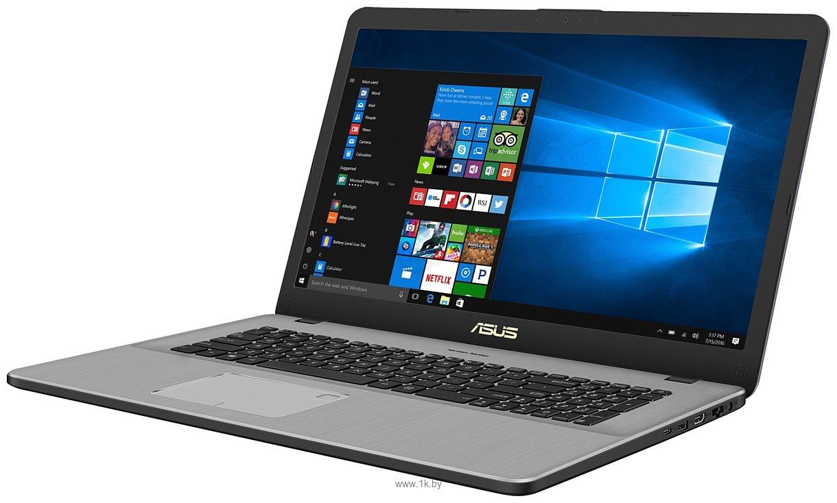 Фотографии ASUS VivoBook Pro 17 N705UD-GC214T