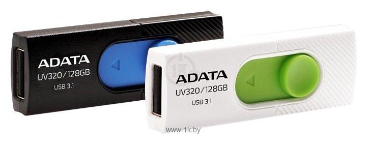 Фотографии ADATA UV320 128GB