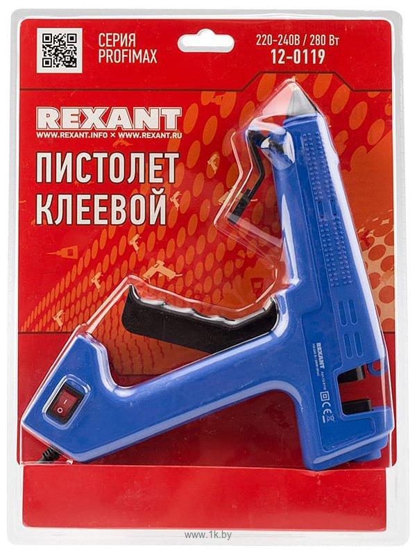 Фотографии Rexant 12-0119