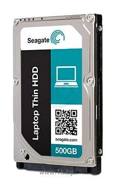 Фотографии Seagate ST500LM021
