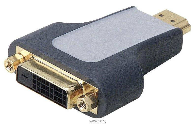 Фотографии DVI - HDMI