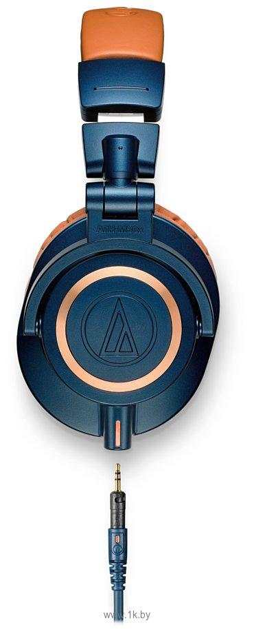 Фотографии Audio-Technica ATH-M50x