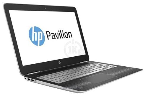 Фотографии HP Pavilion 15-bc010nr (W2L76UA)