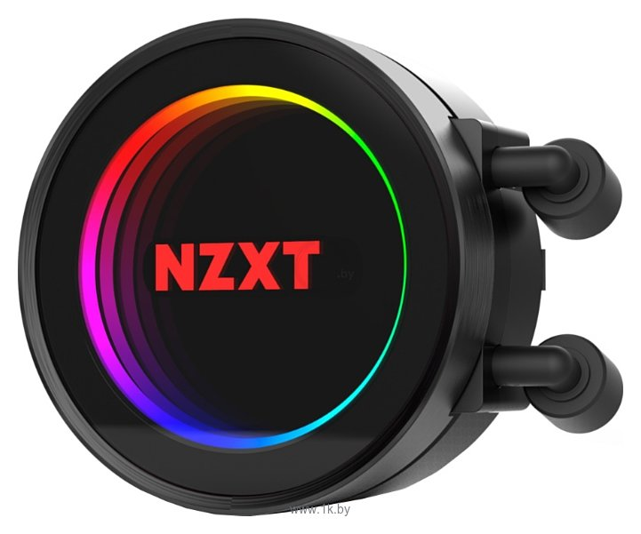 Фотографии NZXT Kraken X62