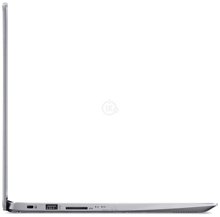 Фотографии Acer Swift 3 SF315-52G-84PT (NX.H39ER.002)