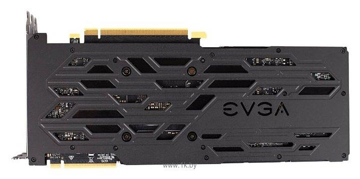 Фотографии EVGA GeForce RTX 2080 Ti 1650MHz PCI-E 3.0 11264MB 14000MHz 352 bit HDMI HDCP XC ULTRA GAMING