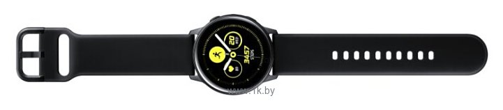 Фотографии Samsung Galaxy Watch Active