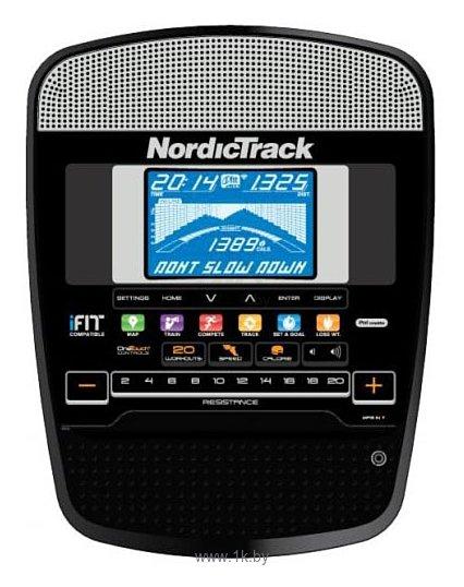 Фотографии NordicTrack VX400 (NTIVEX83014)