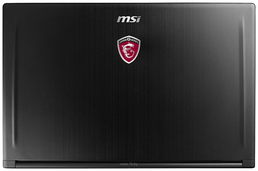 Фотографии MSI GS63 7RD-086PL Stealth