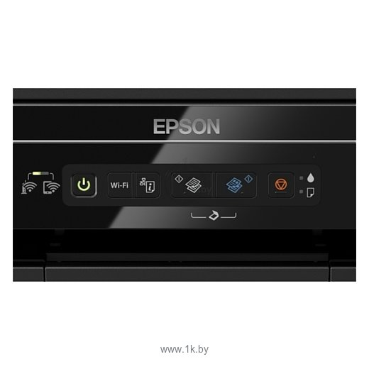 Фотографии Epson L3050