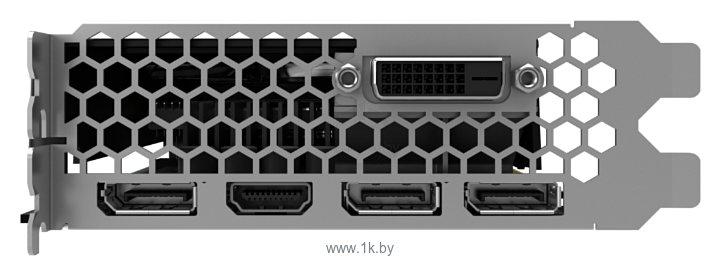 Фотографии Palit GeForce GTX 1060 Dual (NE51060015J9-1061D)