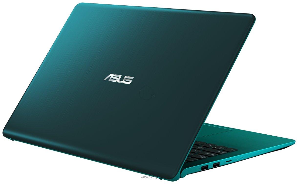 Фотографии ASUS VivoBook S15 S530UN-BQ064T