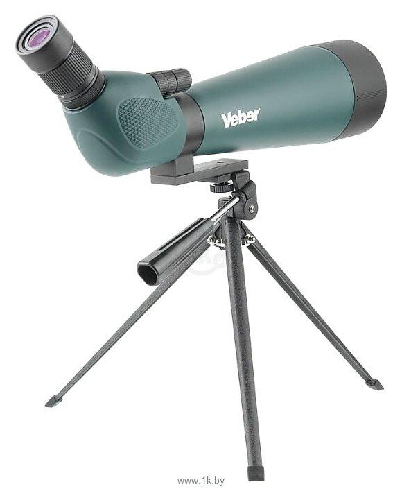 Фотографии Veber Snipe Super 20-60x80 GR Zoom