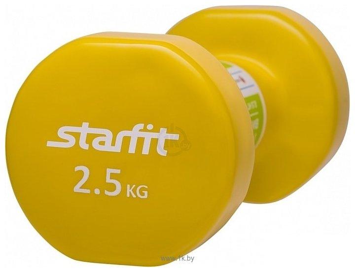 Фотографии Starfit DB-101 2.5 кг