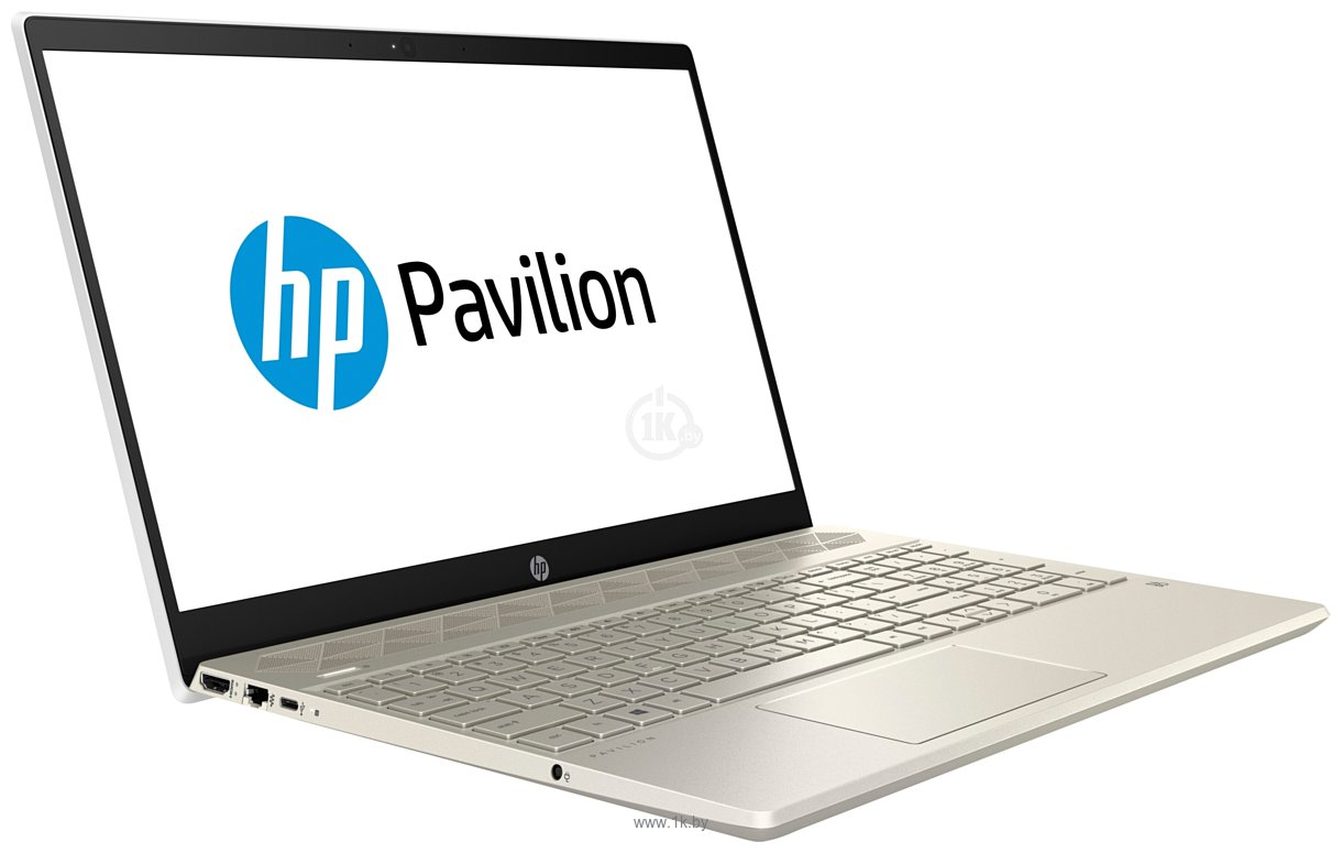 Фотографии HP Pavilion 15-cs1025ur (5VZ45EA)