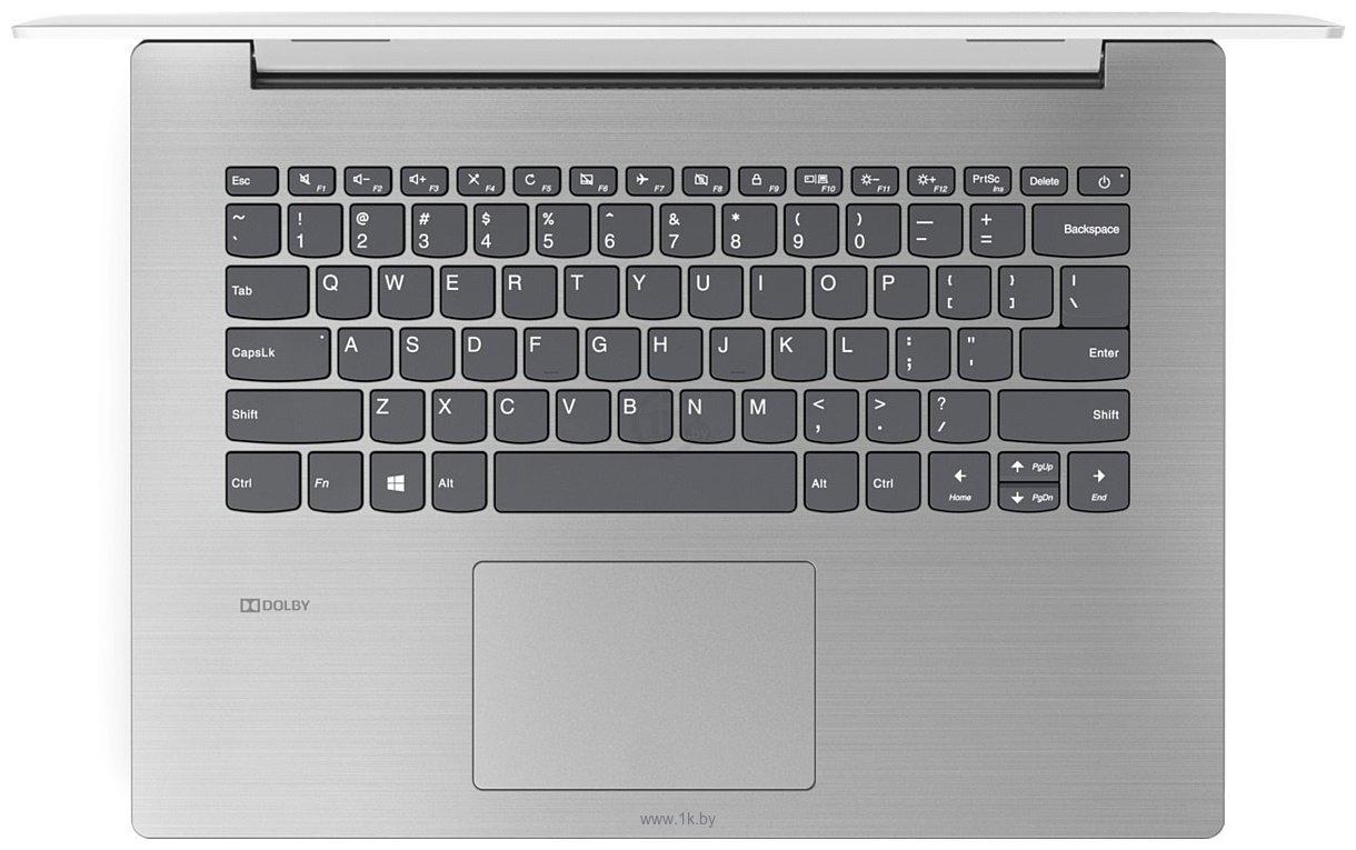 Фотографии Lenovo IdeaPad 330-15ARR (81D200KLRU)