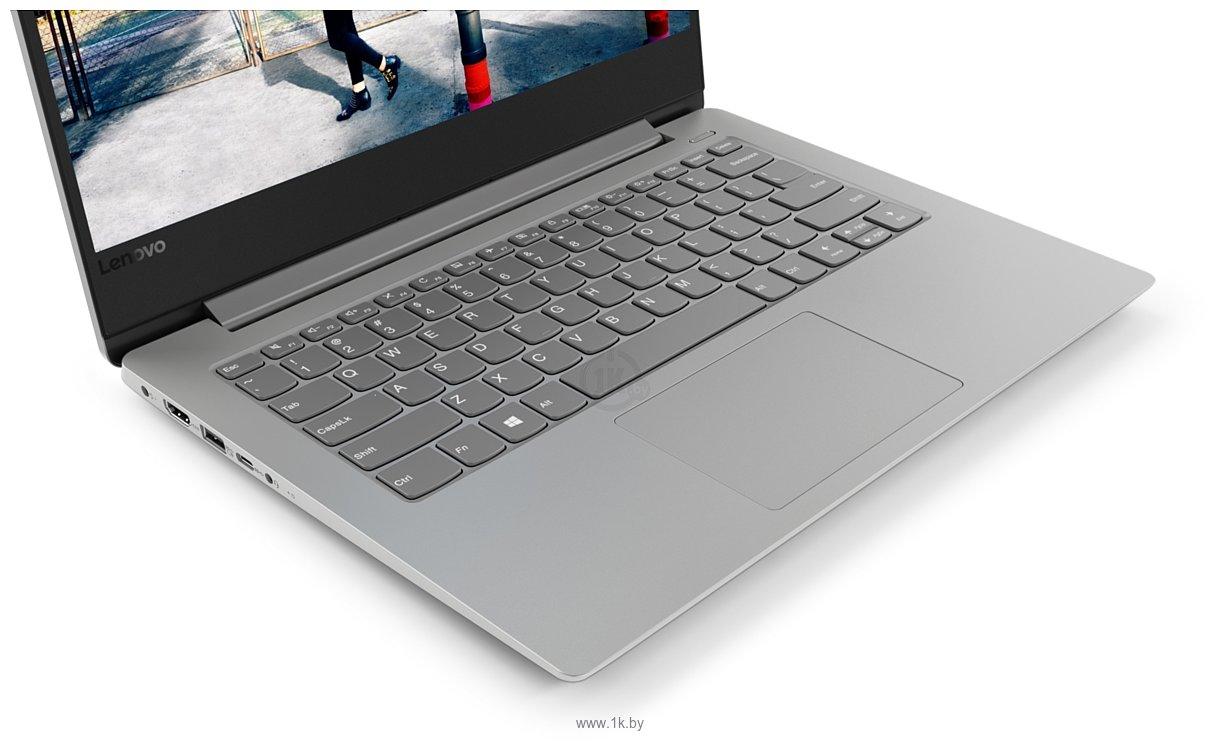 Фотографии Lenovo IdeaPad 330S-14IKB (81F401CYPB)
