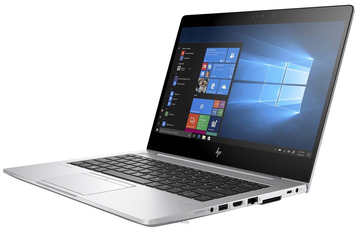 Фотографии HP EliteBook 830 G6 (6XE14EA)