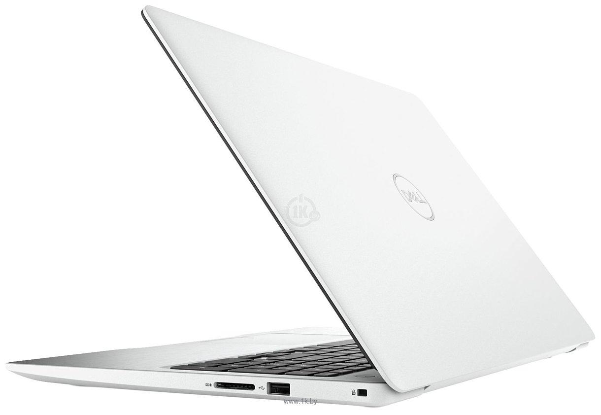 Фотографии Dell Inspiron 15 5570-5358