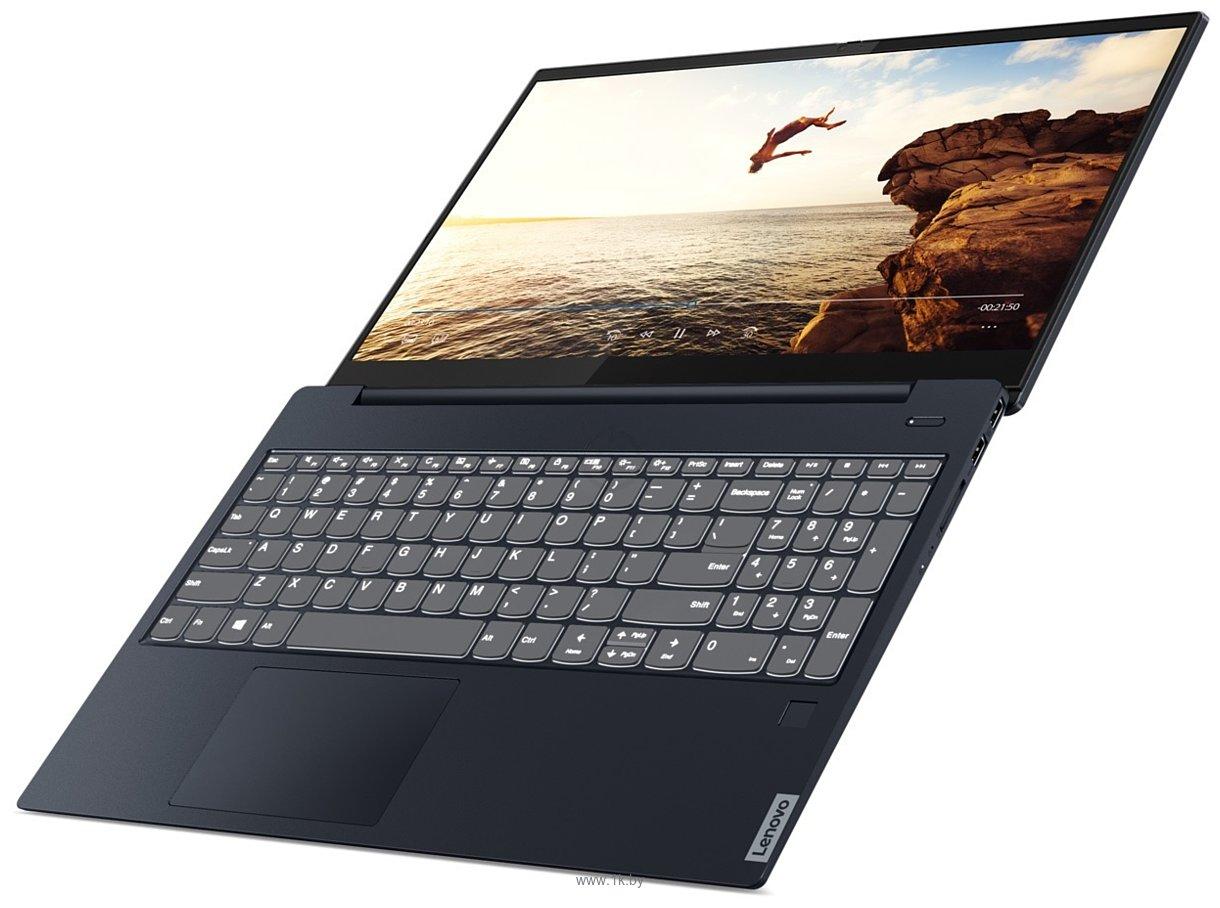 Фотографии Lenovo IdeaPad S340-15API (81NC006GRK)