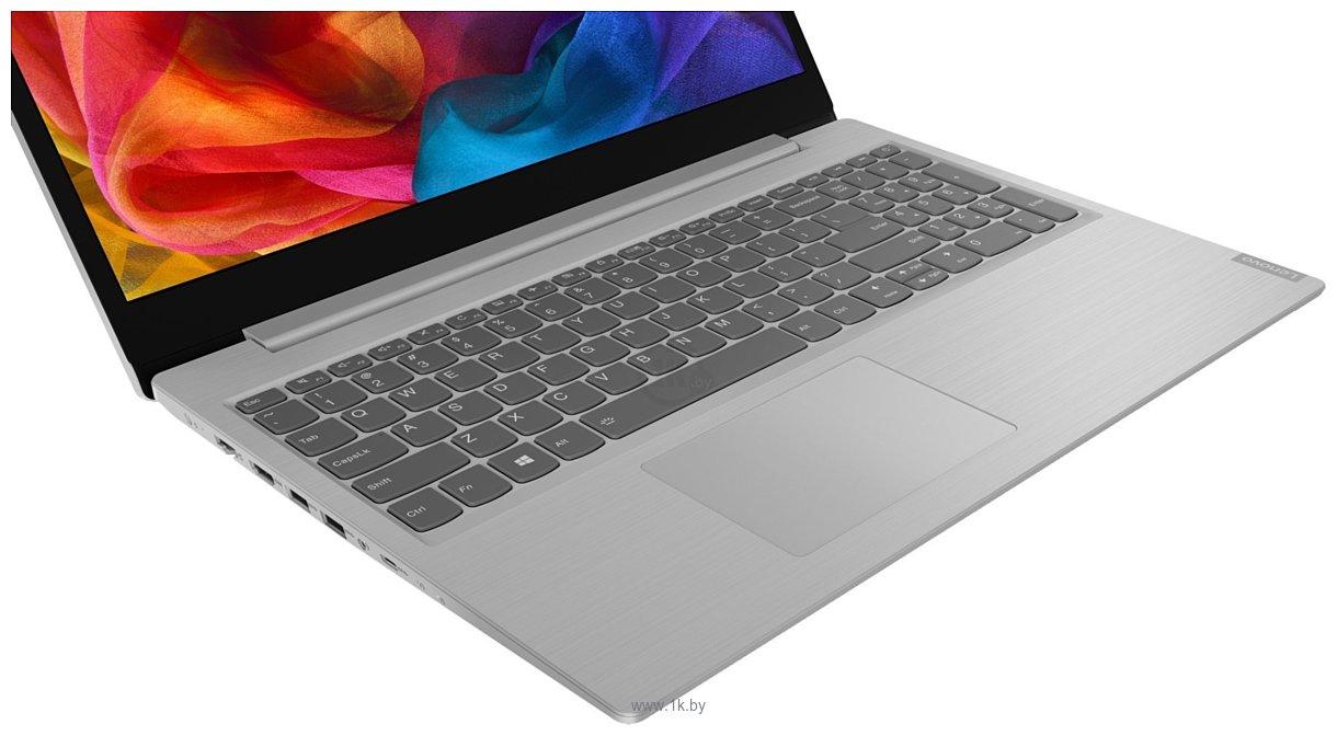 Фотографии Lenovo IdeaPad L340-15IWL (81LG00N0RU)