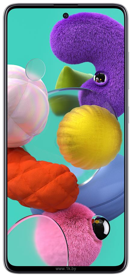 Фотографии Samsung Galaxy A51 SM-A515F/DS 4/64GB