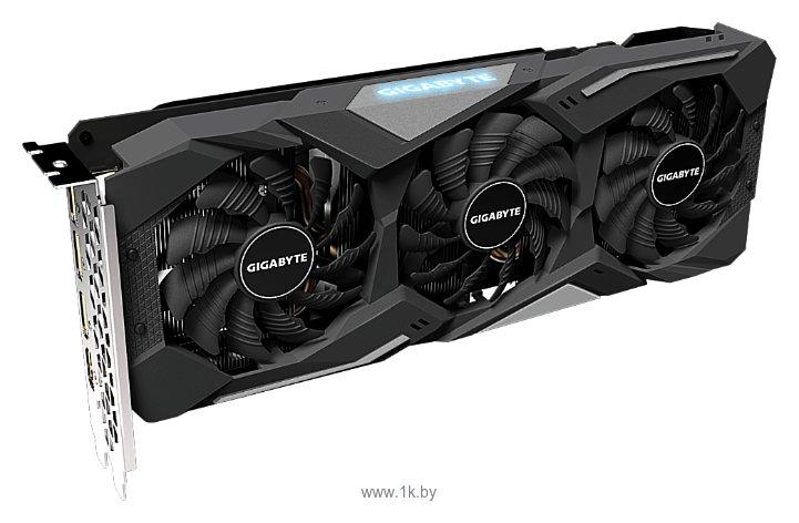 Фотографии GIGABYTE Radeon RX 5500 XT 8192Mb GAMING OC (GV-R55XTGAMING OC-8GD)