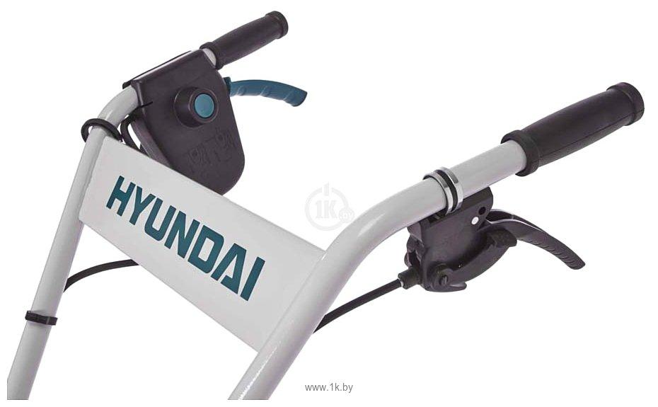 Фотографии Hyundai T2000E