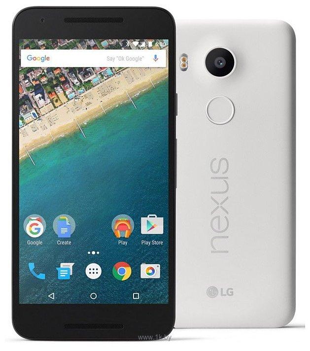 Фотографии LG Nexus 5X 32Gb