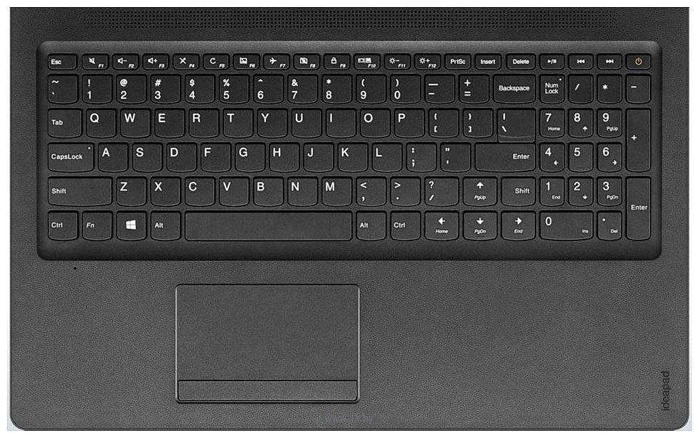 Фотографии Lenovo IdeaPad 110-15ACL (80TJ004JRK)