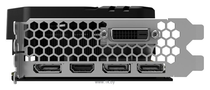 Фотографии Palit GeForce GTX 1060 1594Mhz PCI-E 3.0 3072Mb 8000Mhz 192 bit DVI HDMI HDCP