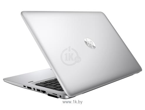 Фотографии HP EliteBook 850 G4 (Z2W93EA)