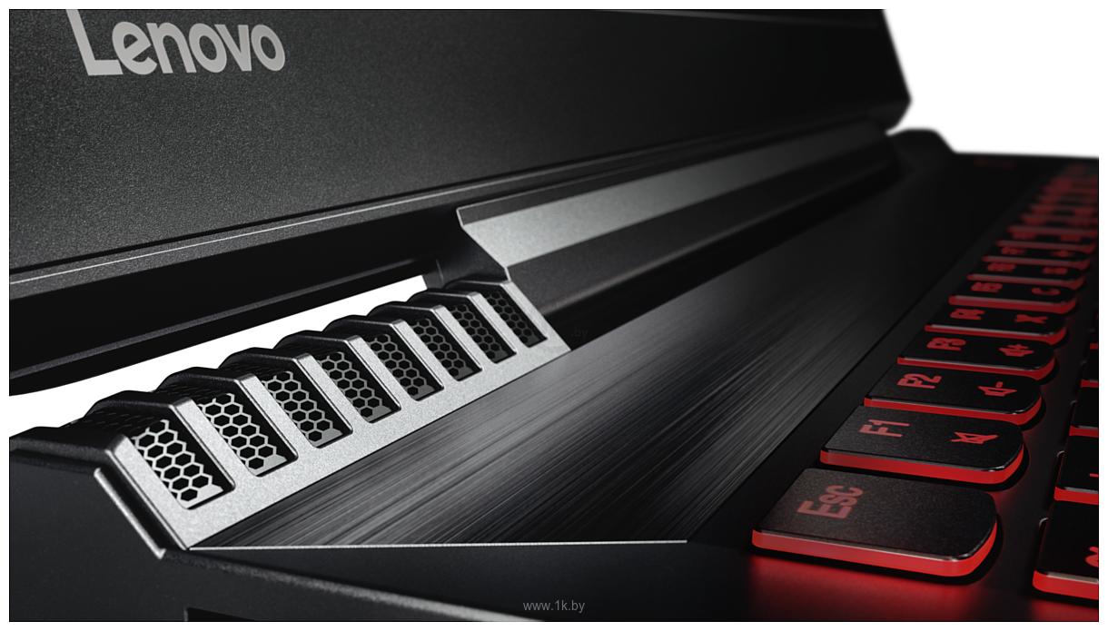 Фотографии Lenovo Legion Y520-15IKBN (80WK00J6RK)