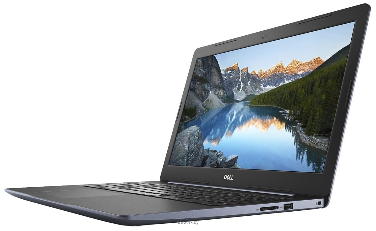 Фотографии Dell Inspiron 15 5570-7724