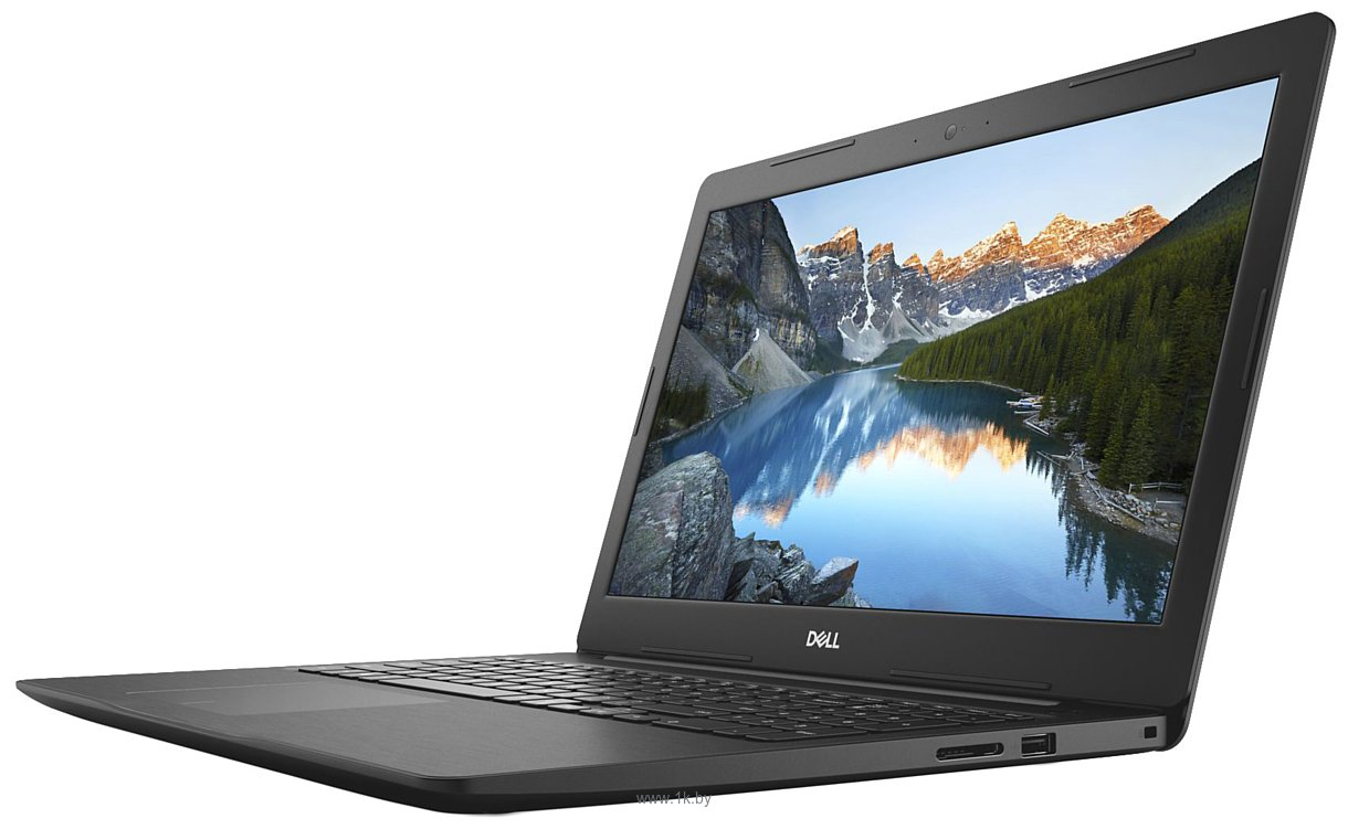 Фотографии Dell Inspiron 15 5570-3786