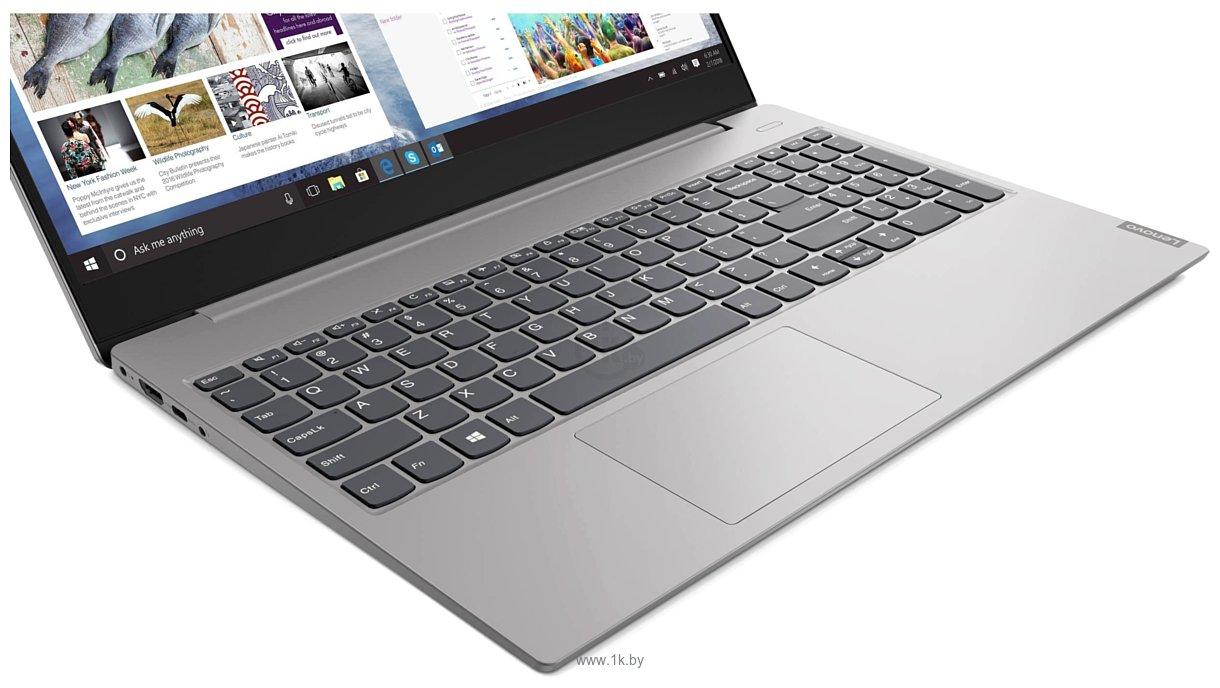 Фотографии Lenovo IdeaPad S340-15IWL (81N8016VRE)